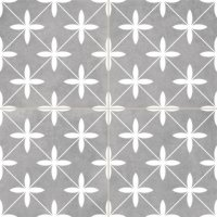 Chic Collection Poole Grey 45x45